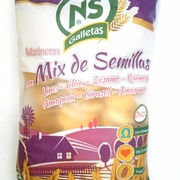 Galletas ns   mix semillas