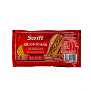 Swift  salchichas